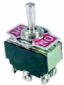 10 Amp Toggle Switch